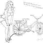 biking is sexy!